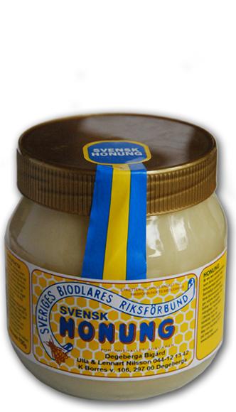 Honung från Degeberga